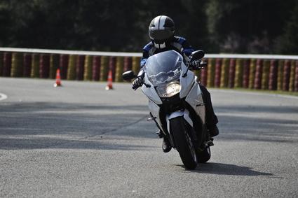 1 élève = 1 moto !