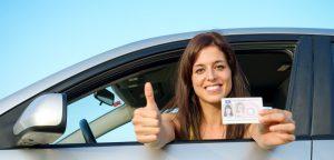 Le permis B en poche,<br> la confiance en plus !